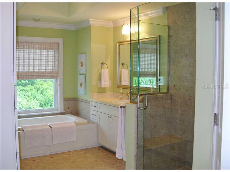 Master Bath/Spa - Single Family Home for sale at 131 S Gulf Blvd, Placida, FL 33946 - MLS Number is D5794327