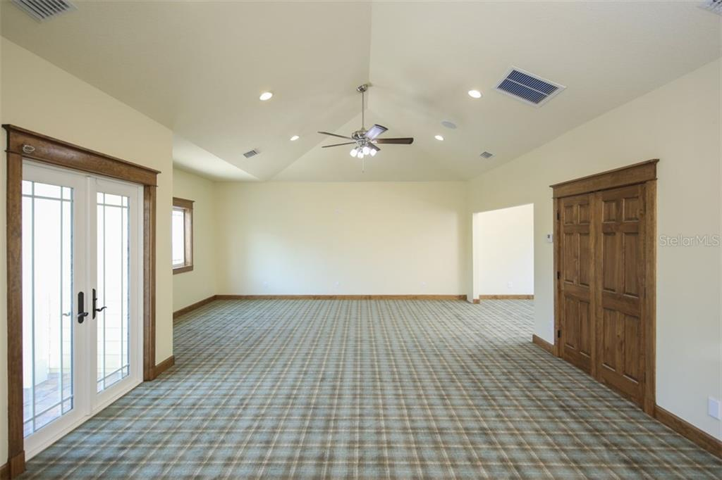 Game Room - Single Family Home for sale at 7295 Manasota Key Rd, Englewood, FL 34223 - MLS Number is D5911936