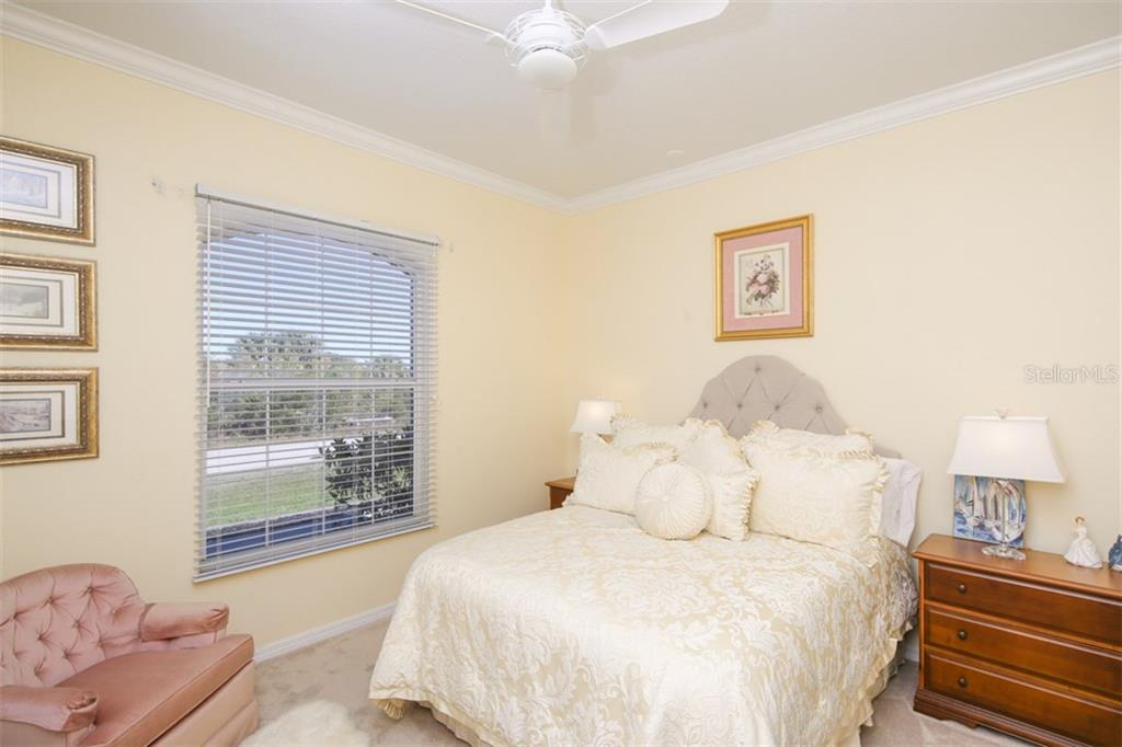 Third Bedroom - Single Family Home for sale at 15794 Viscount Cir, Port Charlotte, FL 33981 - MLS Number is D5916496