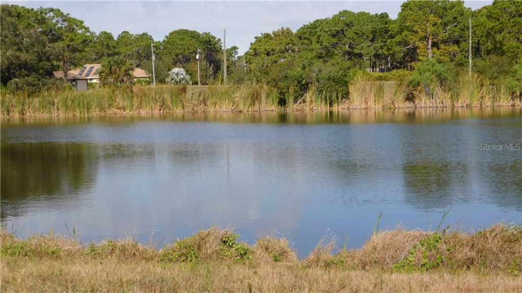 Within walking distance to a serene pond. - Vacant Land for sale at 193 Australian Dr, Rotonda West, FL 33947 - MLS Number is D5917158