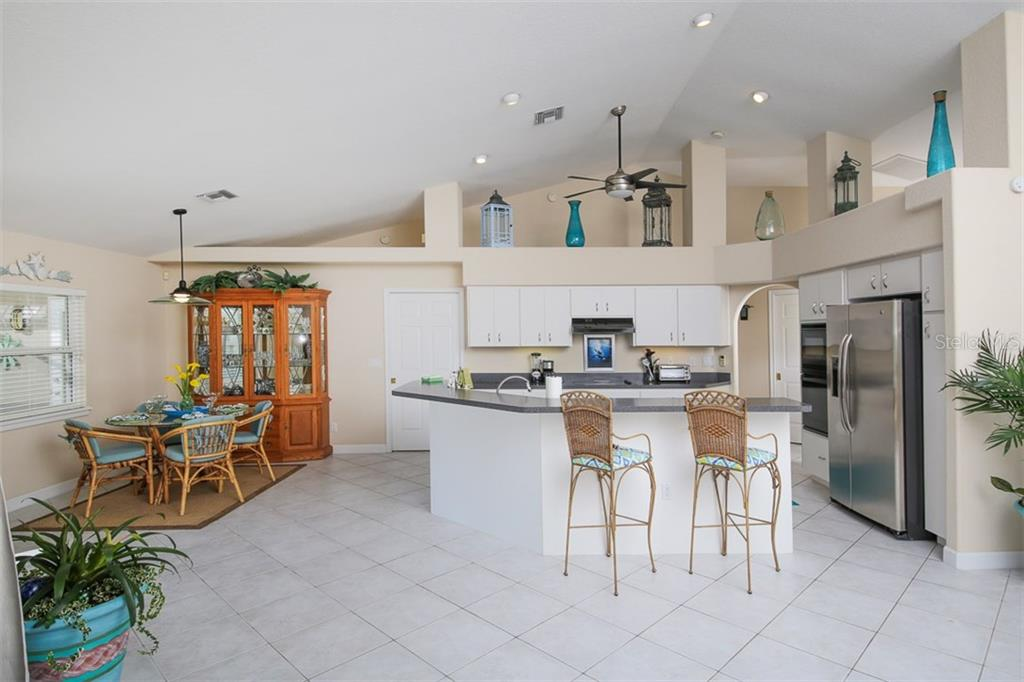 (kitchen has been updated since this photo) - Single Family Home for sale at 2378 Pappas Ter, Port Charlotte, FL 33981 - MLS Number is D5918441