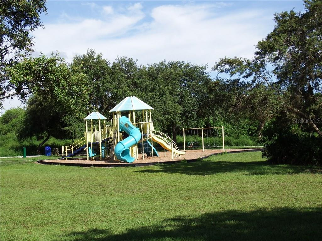 Rotonda Community Park at Parade Cir, Rotonda West FL 3947.  Located minutes from 3 Sabot Ct, Placida FL 33946.  Park has a community pavilion, tennis courts, trails, playground, fields and area for entertaining and bbq-ing. - Vacant Land for sale at 3 Sabot Ct, Placida, FL 33946 - MLS Number is D5918855