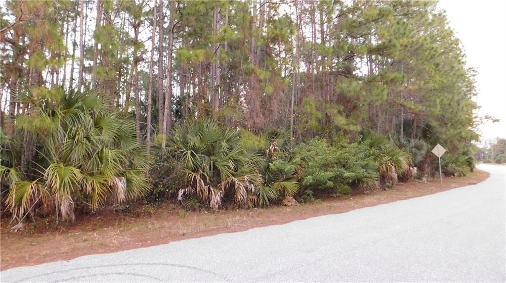 Vacant Land for sale at E Hallmark Blvd, North Port, FL 34288 - MLS Number is D5919438