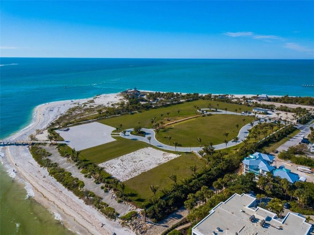 Vacant Land for sale at 890 Hill Tide Ln, Boca Grande, FL 33921 - MLS Number is D5921415