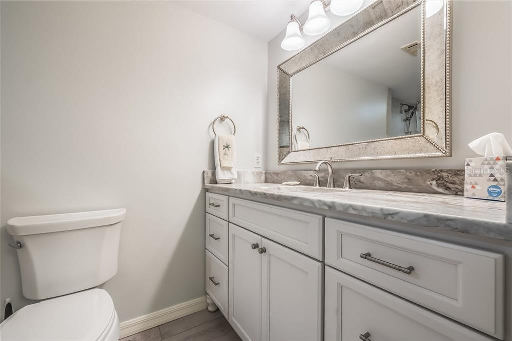 Master bathroom - Condo for sale at 5700 Gulf Shores Dr #a-321, Boca Grande, FL 33921 - MLS Number is D5921925