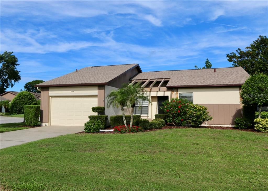 Condo for sale at 615 Dogwood Ave, Englewood, FL 34223 - MLS Number is D6100654