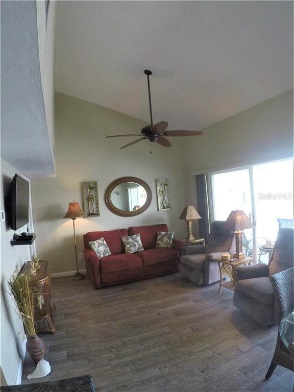 Livingroom - Condo for sale at 7070 Placida Rd #1121, Placida, FL 33946 - MLS Number is D6100747