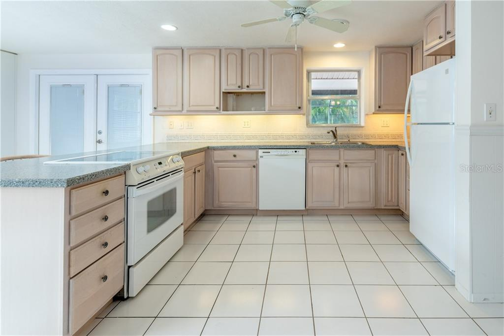 Single Family Home for sale at 1230 Gulf Blvd, Englewood, FL 34223 - MLS Number is D6103813