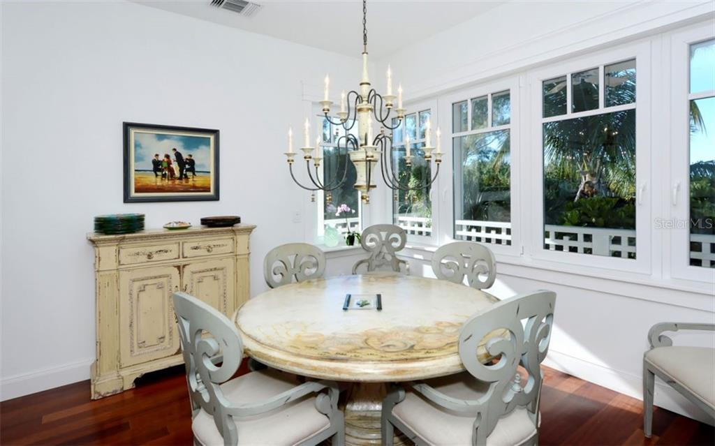 Dining Room - Single Family Home for sale at 161 Kettle Harbor Dr, Placida, FL 33946 - MLS Number is D6104075