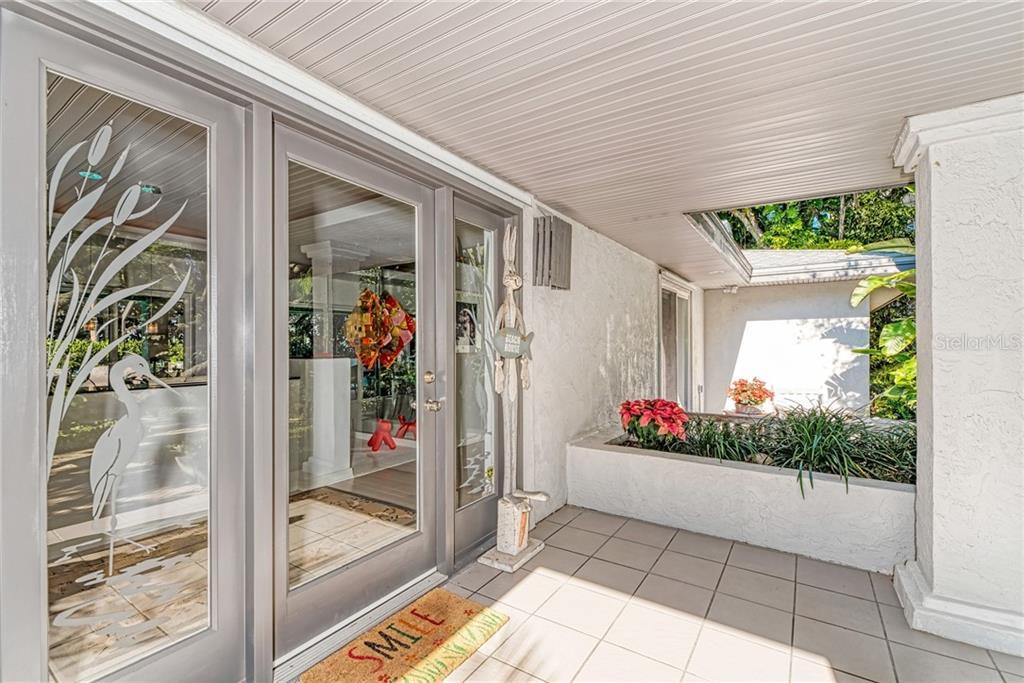 Impress your guests when you welcome them into this elegant, yet functional home. - Single Family Home for sale at 7400 Manasota Key Rd, Englewood, FL 34223 - MLS Number is D6104362