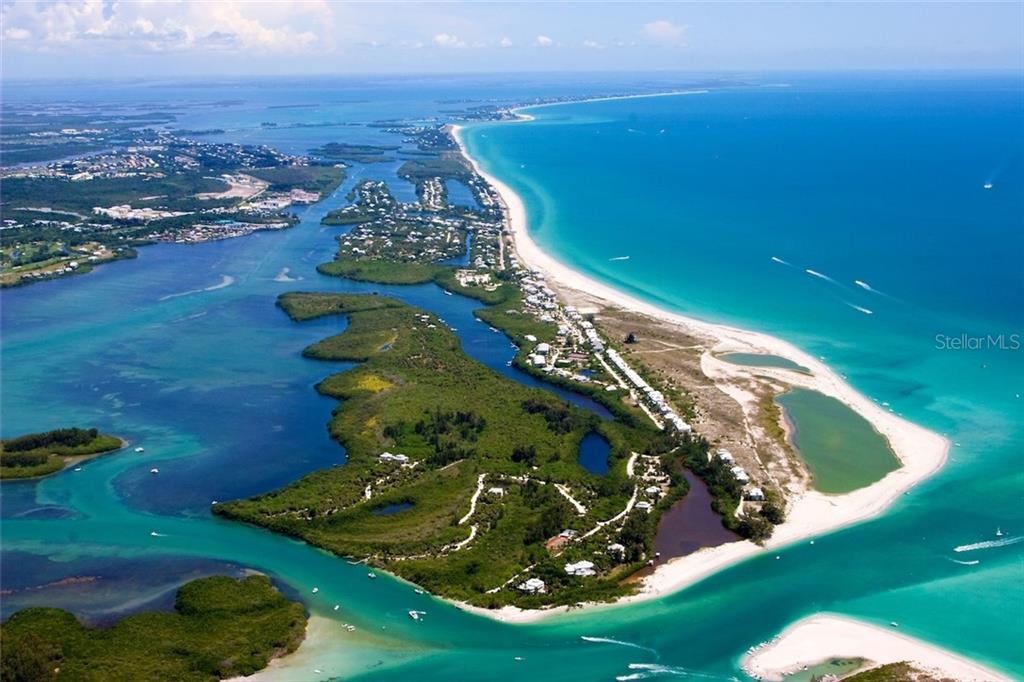 Palm Island - Vacant Land for sale at 181 N Gulf Blvd #7, Placida, FL 33946 - MLS Number is D6105490