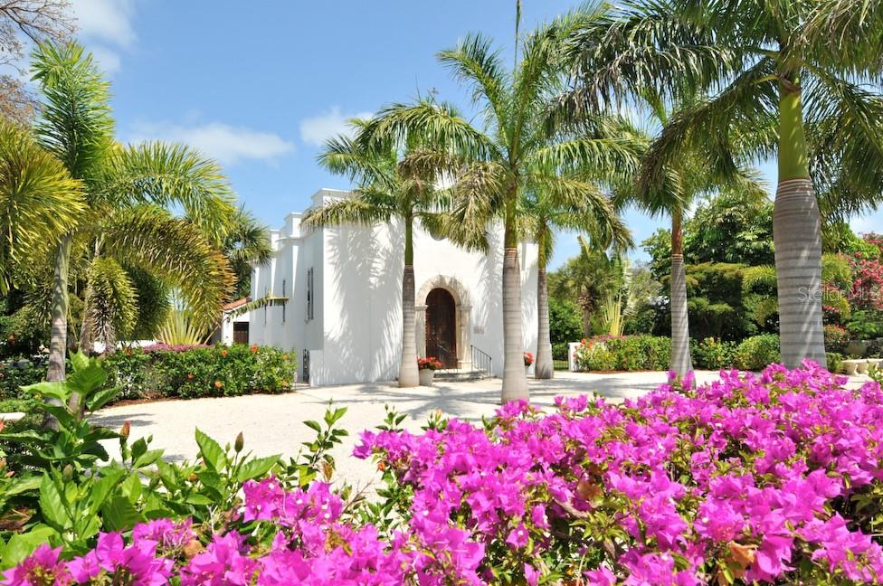 Springtime blossoms - Single Family Home for sale at 5820 Gasparilla Rd #slip 21, Boca Grande, FL 33921 - MLS Number is D6107785