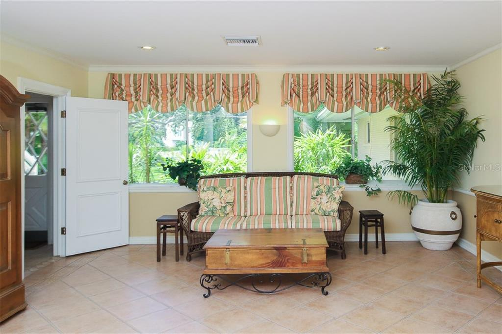 One of the many seating areas in main clubhouse - Condo for sale at 11000 Placida Rd #2301, Placida, FL 33946 - MLS Number is D6108434