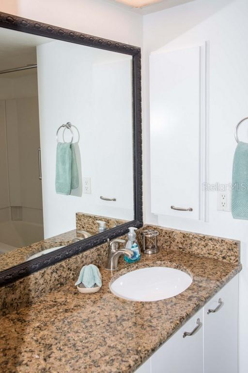 Another view of the bathroom. - Condo for sale at 7070 Placida Rd #1223, Placida, FL 33946 - MLS Number is D6108523