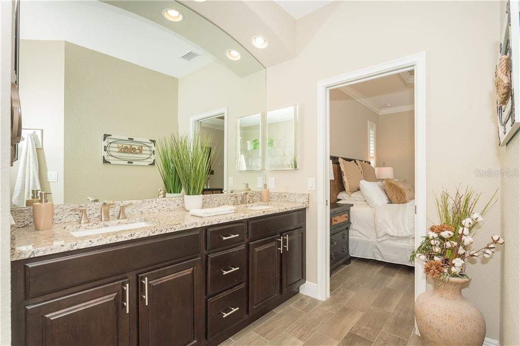 Master Bathroom - Single Family Home for sale at 130 Jade St, Rotonda West, FL 33947 - MLS Number is D6108653