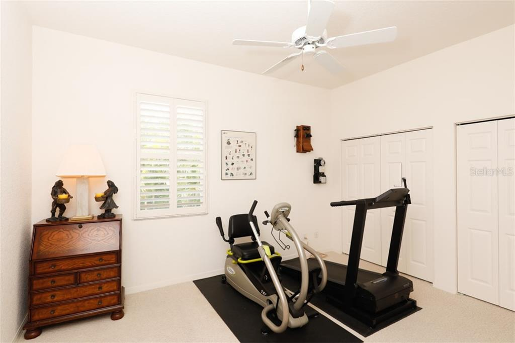 1ST GUEST BEDROOM - Single Family Home for sale at 6793 Manasota Key Rd, Englewood, FL 34223 - MLS Number is D6112093