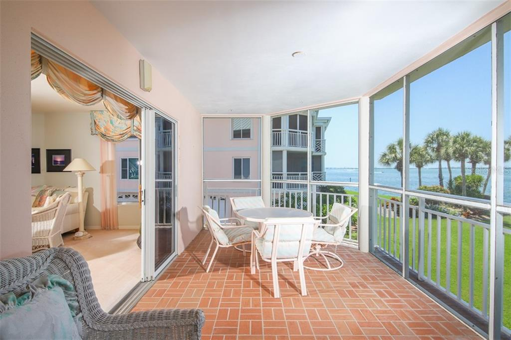 Views to the Boca Grande Causeway - Condo for sale at 11000 Placida Rd #2501, Placida, FL 33946 - MLS Number is D6112229
