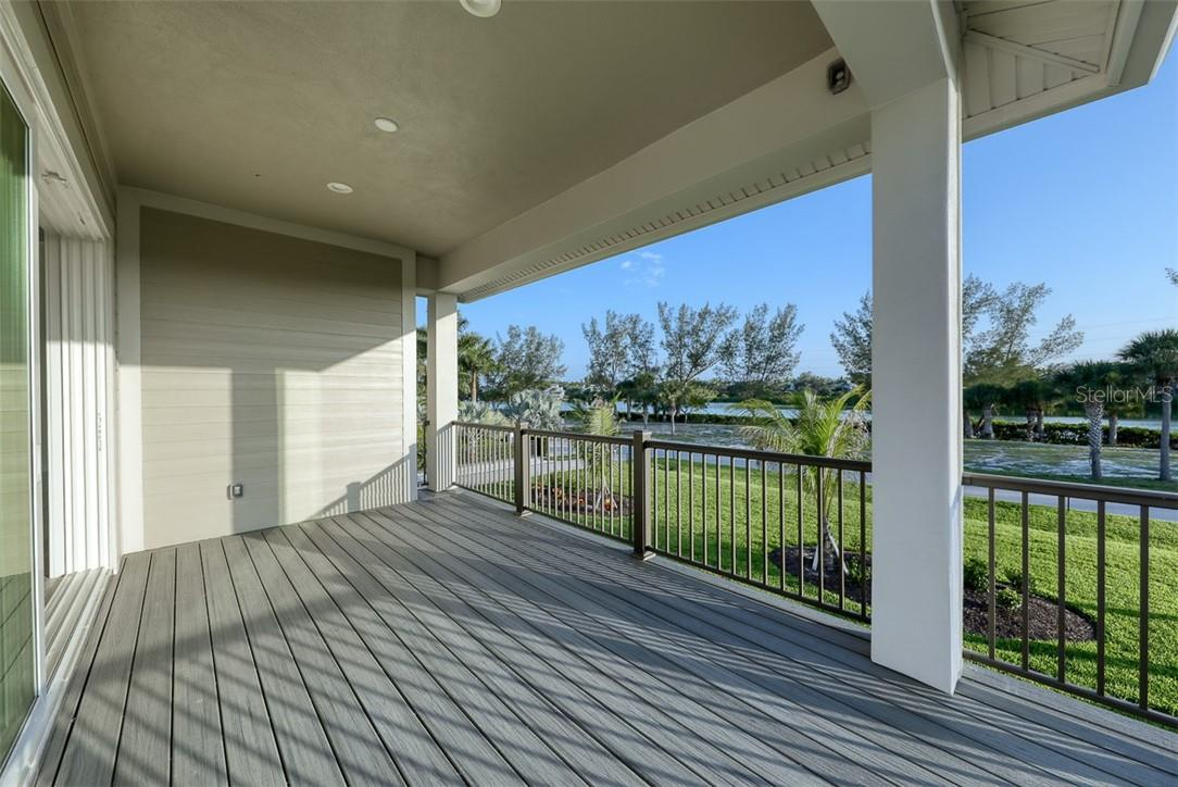 Dining Room & Stairwell - Single Family Home for sale at 16070 Gulf Shores Dr, Boca Grande, FL 33921 - MLS Number is D6112557
