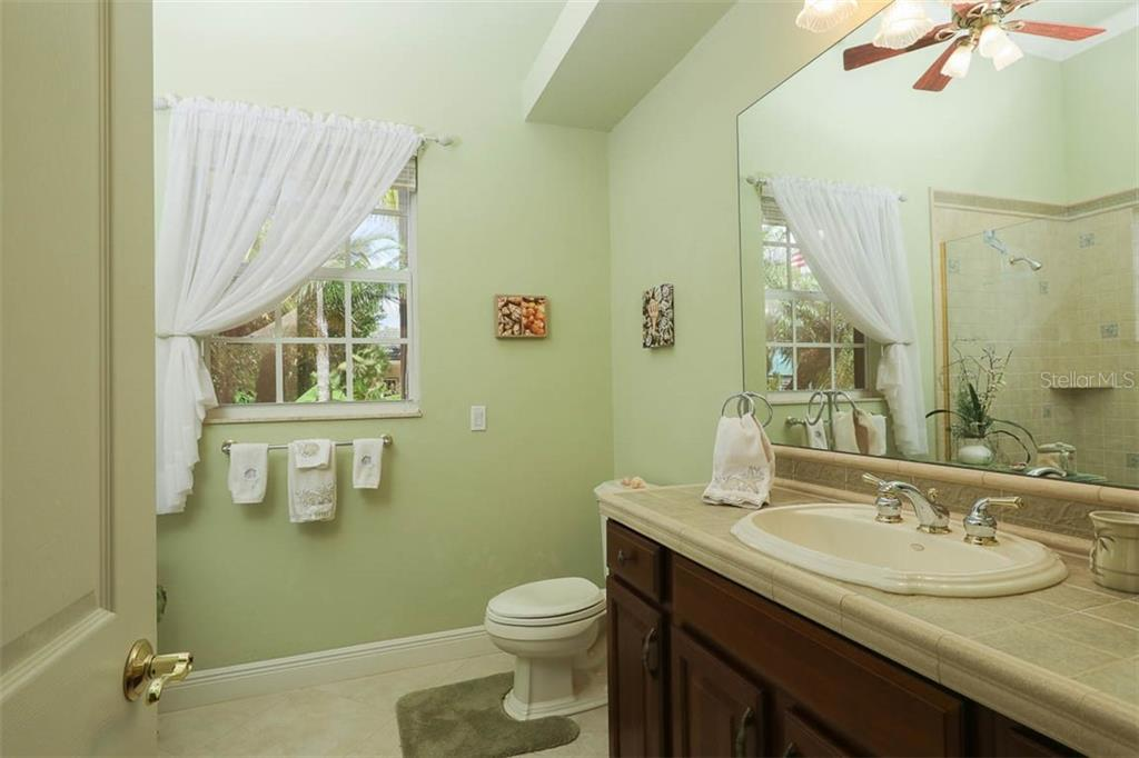 Second Bath - Single Family Home for sale at 9300 Hialeah Ter, Port Charlotte, FL 33981 - MLS Number is D6113597