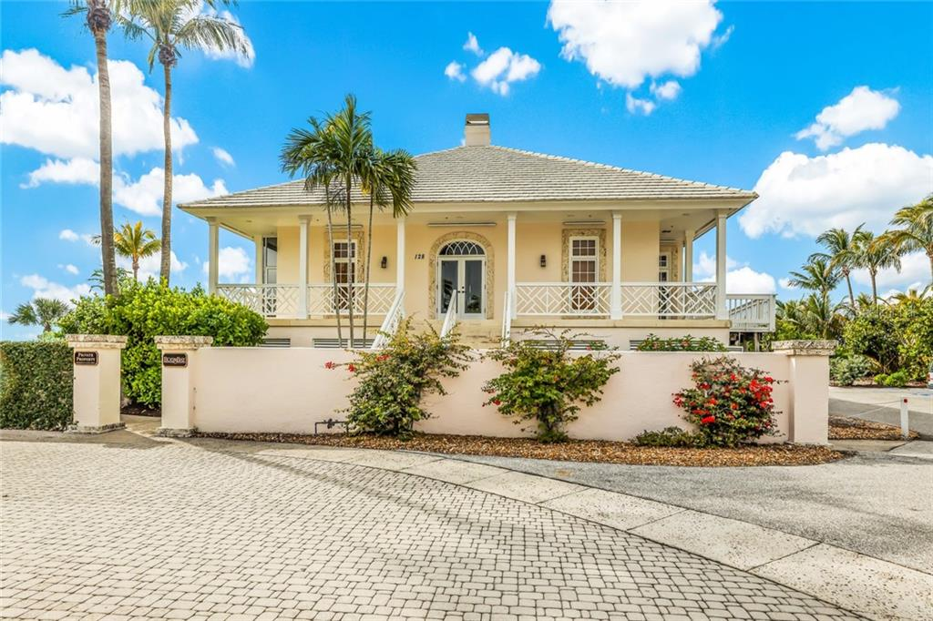 Community Beach House - Single Family Home for sale at 561 Buttonwood Bay Dr, Boca Grande, FL 33921 - MLS Number is D6114322