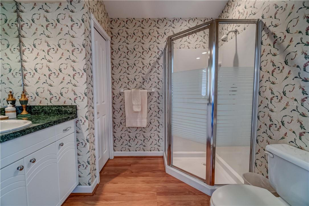 Least we forget , the second Master comes well equipped with a full bath. - Single Family Home for sale at 12307 S Access Rd, Port Charlotte, FL 33981 - MLS Number is D6117140
