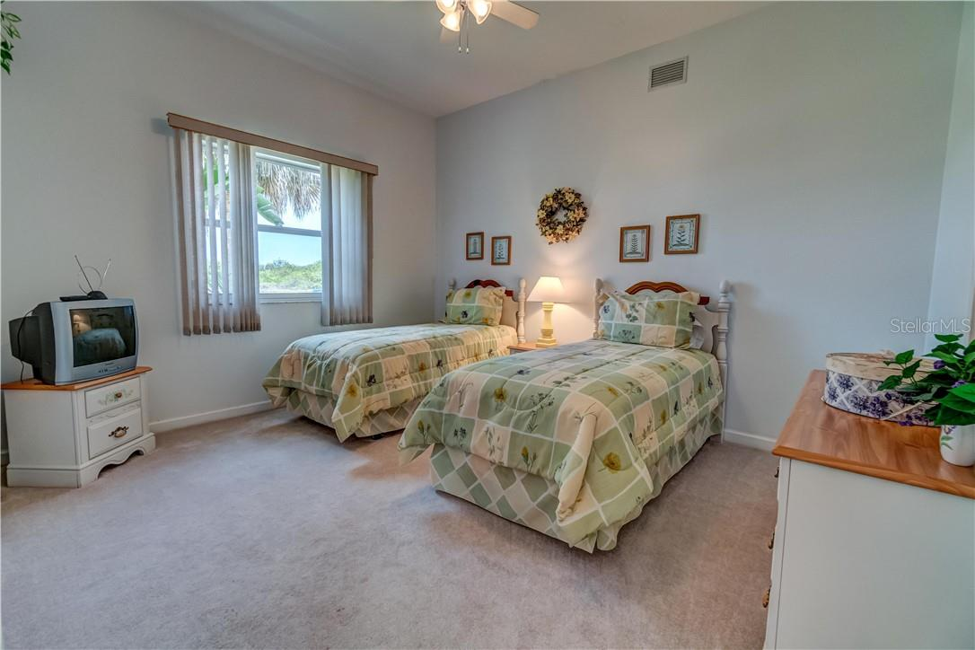 Bedroom number 4. But wait there's more! - Single Family Home for sale at 12307 S Access Rd, Port Charlotte, FL 33981 - MLS Number is D6117140