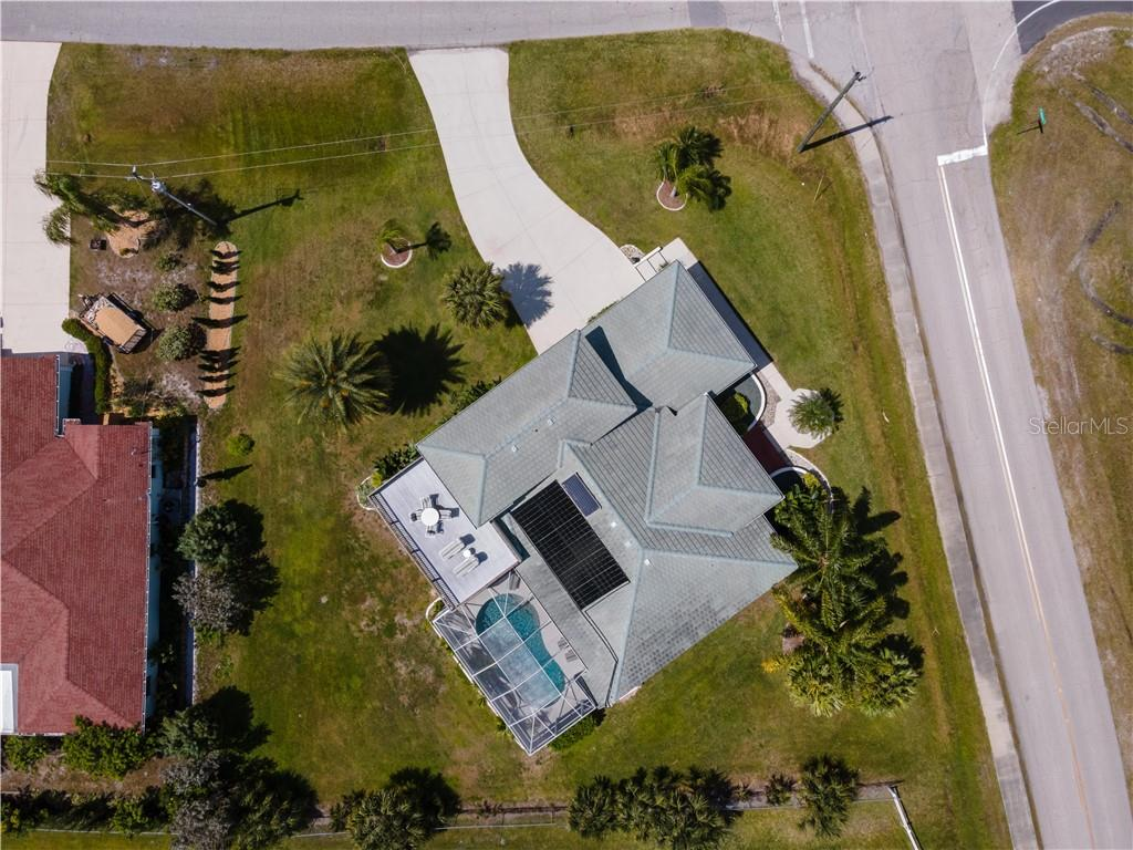 View from Google Maps... kidding - Single Family Home for sale at 12307 S Access Rd, Port Charlotte, FL 33981 - MLS Number is D6117140