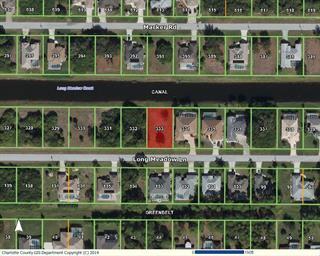 236 Long Meadow Ln, Rotonda West, FL 33947