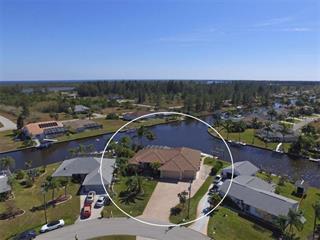 15636 Ruston Cir, Port Charlotte, FL 33981