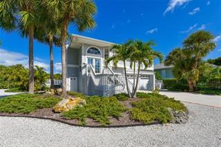 4011 40th St W, Boca Grande, FL 33921