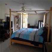 MASTER BEDROOM - Single Family Home for sale at 3657 Junction St, North Port, FL 34288 - MLS Number is D5917458