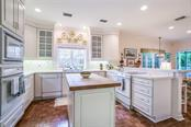 Terrific kitchen layout - Single Family Home for sale at 801 Palm Ave, Boca Grande, FL 33921 - MLS Number is D5922399