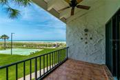 Great view from the Balcony - Condo for sale at 500 Park Blvd S #57, Venice, FL 34285 - MLS Number is D6100773