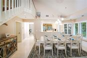Dining Room-Kitchen - Condo for sale at 11000 Placida Rd #2103, Placida, FL 33946 - MLS Number is D6102674