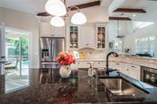 kitchen - Single Family Home for sale at 450 Tarpon Ave, Boca Grande, FL 33921 - MLS Number is D6103652