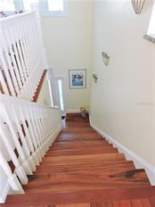 Staircase. - Single Family Home for sale at 111 Kettle Harbor Dr, Placida, FL 33946 - MLS Number is D6104218