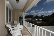 Front Porch - Single Family Home for sale at 1636 New Point Comfort Rd, Englewood, FL 34223 - MLS Number is D6108467