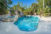 Pool and Spa. - Single Family Home for sale at 540 N Gulf Blvd, Placida, FL 33946 - MLS Number is D6110801
