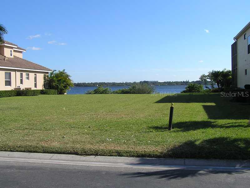 Exterior Front - Vacant Land for sale at 717 Riviera Dunes Way, Palmetto, FL 34221 - MLS Number is M5832856