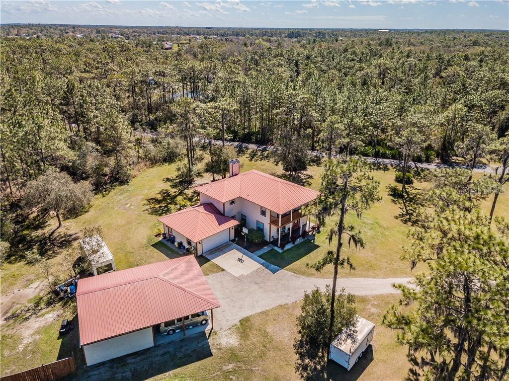 Single Family Home for sale at 7909 257th St E, Myakka City, FL 34251 - MLS Number is T3156418