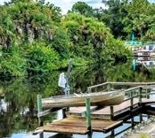 Another water frontage view from across canal - Vacant Land for sale at 2298 Como St, Port Charlotte, FL 33948 - MLS Number is U8017900