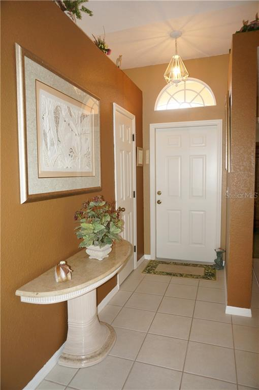The Foyer - Single Family Home for sale at 112 Big Pine Ln, Punta Gorda, FL 33955 - MLS Number is C7228044
