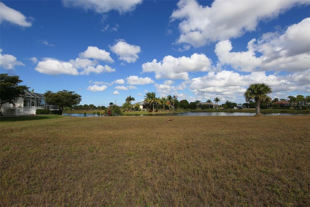 Landscaped and ready to build. - Vacant Land for sale at 24020 Vincent Ave, Punta Gorda, FL 33955 - MLS Number is C7234389