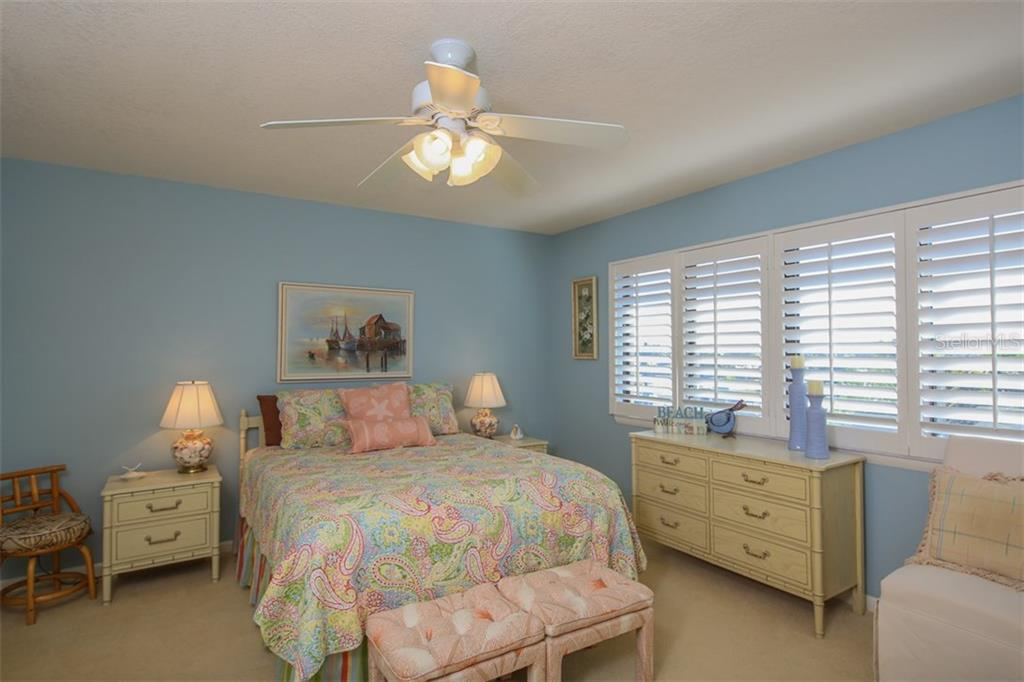 Guest bedroom is ready for your family and friends - Condo for sale at 1765 Jamaica Way #302, Punta Gorda, FL 33950 - MLS Number is C7234643