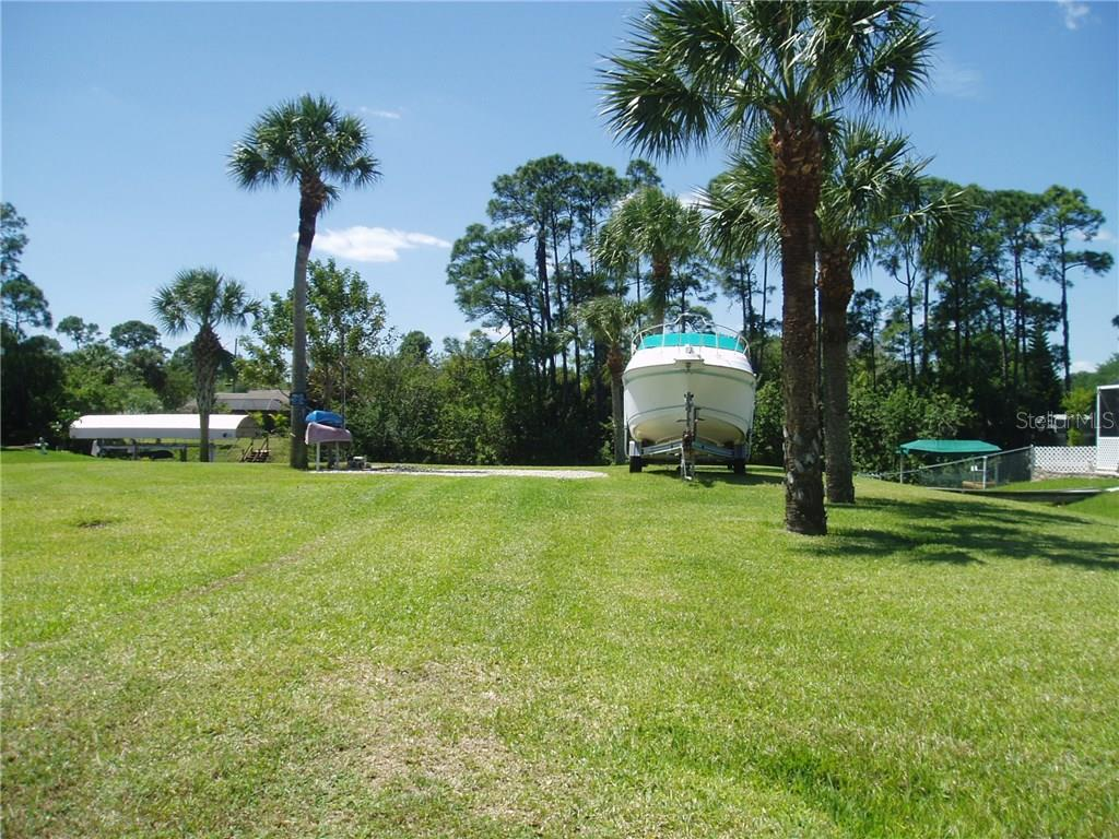 Vacant Land for sale at 2533 Cannolot, Port Charlotte, FL 33948 - MLS Number is C7238098
