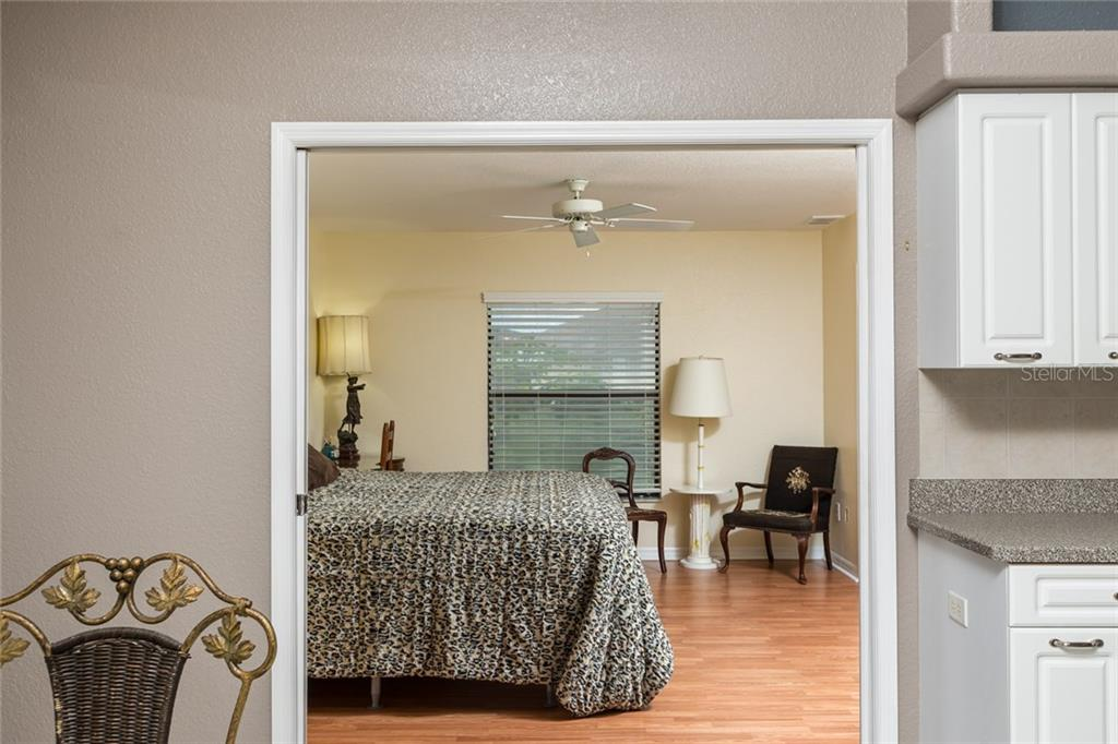 Bedroom 3 of 3 - Single Family Home for sale at 515 Royal Poinciana Cir, Punta Gorda, FL 33955 - MLS Number is C7244338
