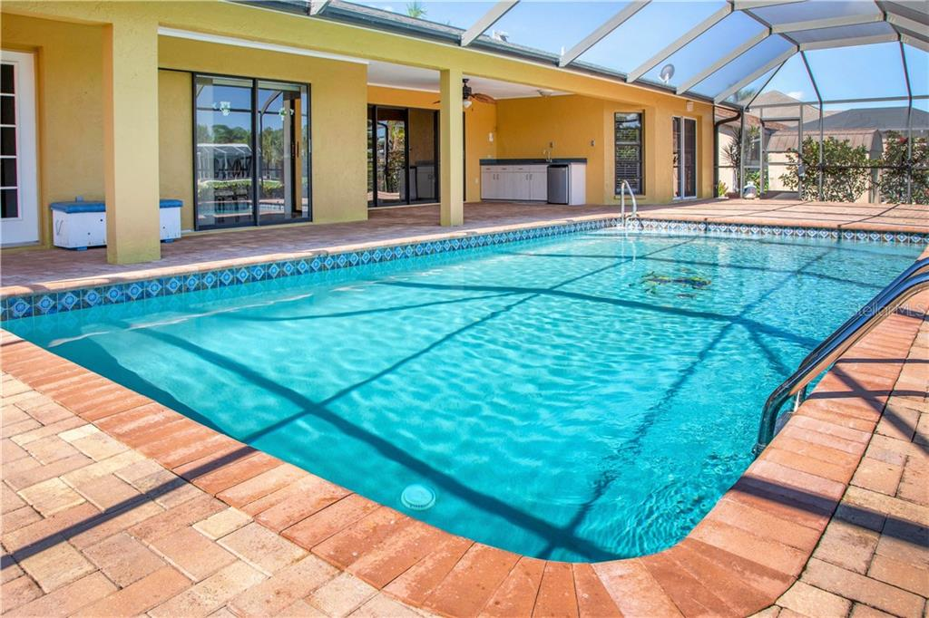 Single Family Home for sale at 18534 Briggs Cir, Port Charlotte, FL 33948 - MLS Number is C7246370