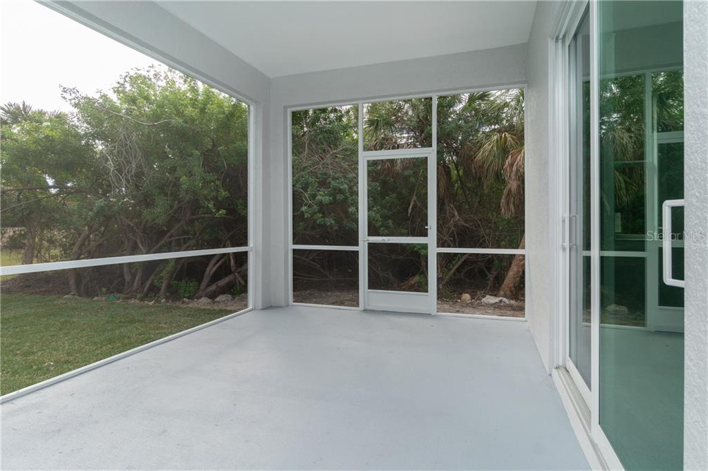 16' X 11' Bedroom 3 - Single Family Home for sale at 3302 Palm Dr, Punta Gorda, FL 33950 - MLS Number is C7247251