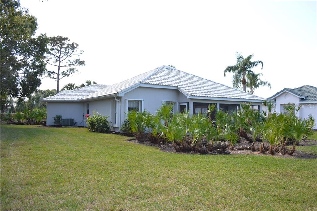 ***The Home Has An Allocation For A Pool*** - Single Family Home for sale at 501 Islamorada Blvd, Punta Gorda, FL 33955 - MLS Number is C7248962