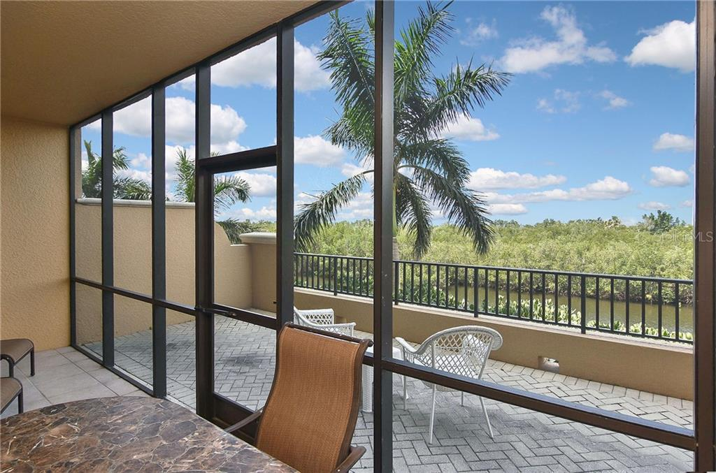 2nd view - Condo for sale at 3329 Sunset Key Cir #104, Punta Gorda, FL 33955 - MLS Number is C7400151